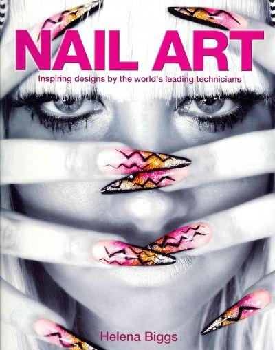 Learn Nail Art At King Library Mpl