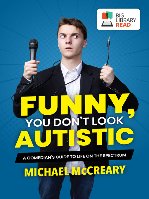 Funny, You Don't Look Autistic.