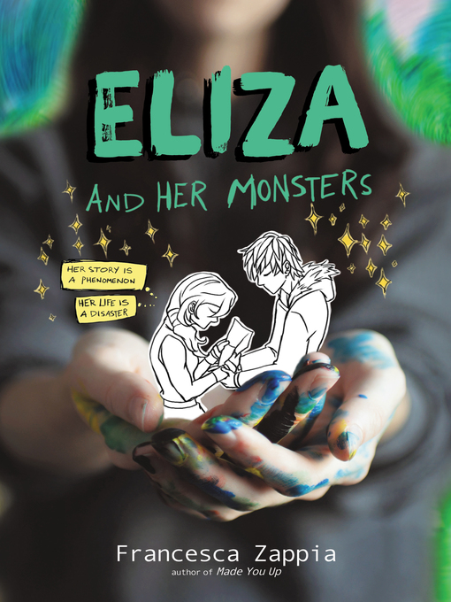 Eliza and Her Monsters.
