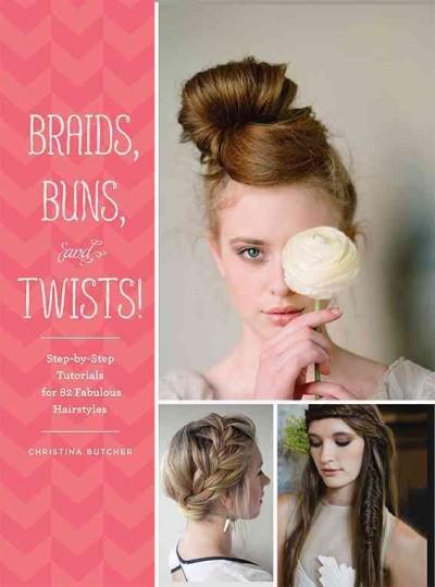 Braids Buns And Twists Oh My Mpl
