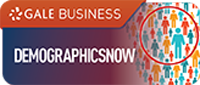 Gale Business: DemographicsNow: Business and People