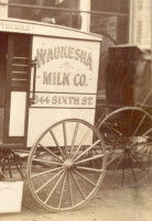 Wagons of Milwaukee Businesses