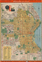 Milwaukee Maps