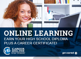 Career Online</br>High School