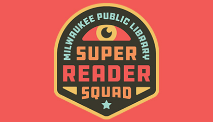 Join the Super Reader Squad!