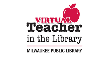 Virtual Teacher in the Library