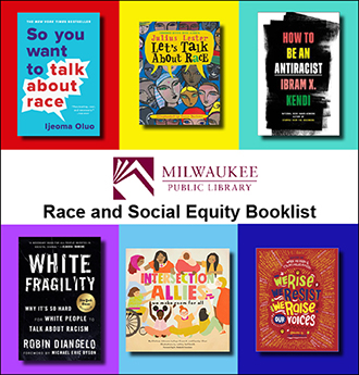 Race and Social Equity Booklist