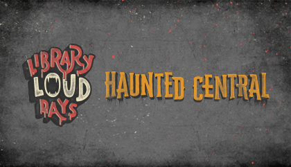A Weekend of Haunted Fun